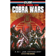 G.I. Joe: Tales from the Cobra Wars (BOK)