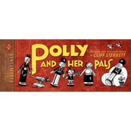 LOAC Essentials 3: Polly and Her Pals 1933 (BOK)