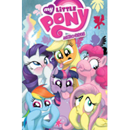 My Little Pony: Pony Tales: Volume 1 (BOK)