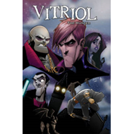 Vitriol the Hunter (BOK)