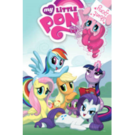 My Little Pony Friendship Is Magic Volume 2 (BOK)
