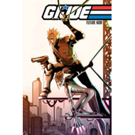 G.I. Joe: Future Noir (BOK)