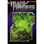 Transformers: Movie Collection (BOK)