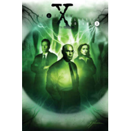 X-Files Classics: Volume 3 (BOK)