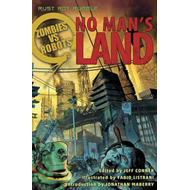 Zombies vs Robots: No Man's Land (BOK)