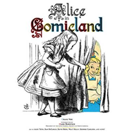 Alice in Comicland (BOK)