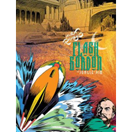 Definitive Flash Gordon and Jungle Jim (BOK)