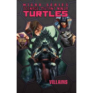 Teenage Mutant Ninja Turtles: Volume 2 (BOK)