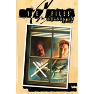 X-Files Season 10 Volume 2 (BOK)