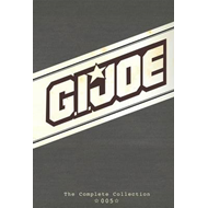 G.I. Joe: Volume 5: The Complete Collection (BOK)
