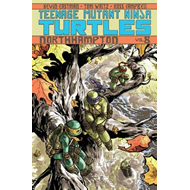 Teenage Mutant Ninja Turtles: Volume 8: Northampton (BOK)