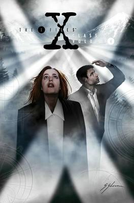 X-Files Classics: Volume 4 (BOK)