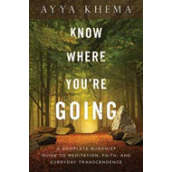 Know Where You're Going (BOK)