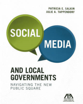 Social Media and Local Governments (BOK)