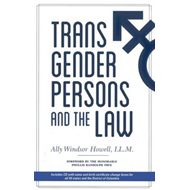 Transgender Persons and the Law (BOK)
