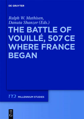 Battle of Vouille, 507 CE (BOK)