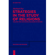 Strategies in the Study of Religions (BOK)