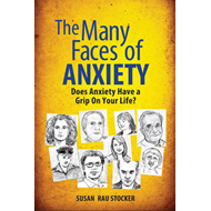 Many Faces of Anxiety (BOK)