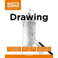 Complete Idiot's Guide to Drawing (BOK)
