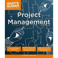 Idiot's Guides: Project Management (BOK)