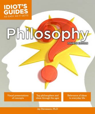 Idiot's Guides: Philosophy (BOK)