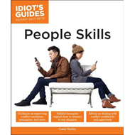 Idiot's Guides: People Skills (BOK)