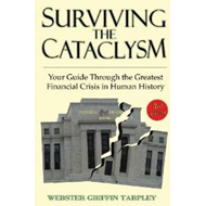 Surviving the Cataclysm (BOK)