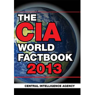 The CIA World Factbook: 2013 (BOK)