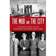 Mob and the City (BOK)