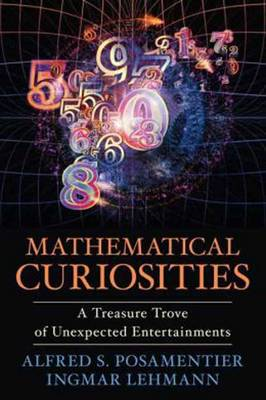 Mathematical Curiosities (BOK)