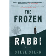 Frozen Rabbi (BOK)