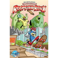 Steve Harvey Presents: Adventures of Roopster Roux (BOK)