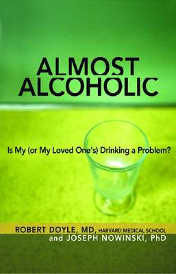 Almost Alcoholic (BOK)