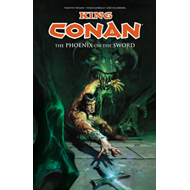 King Conan: Phoenix on the Sword (BOK)