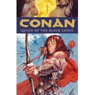 Conan: Volume 13: Queen of the Black Coast (BOK)