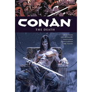 Conan: Volume 14: Death (BOK)