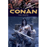 Conan: Volume 14: The Death (BOK)