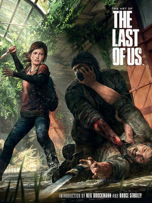 The Art of the Last of Us (BOK)