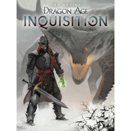 Art Of Dragon Age: Inquisition (BOK)
