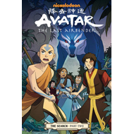 Avatar: The Last Airbender: Part 2: Search (BOK)