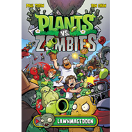 Plants vs. Zombies (BOK)