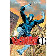 The Answer!: Volume 1 (BOK)