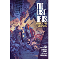 The Last of Us: American Dreams (BOK)