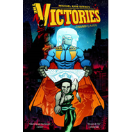 The Victories: Transhuman (BOK)