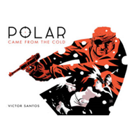 Polar: Came from the Cold (BOK)