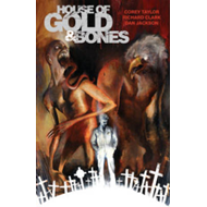 House of Gold & Bones (BOK)