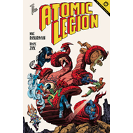 The Atomic Legion (BOK)