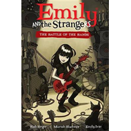 Emily and the Strangers: Volume 1 (BOK)