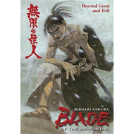 Blade of the Immortal (BOK)