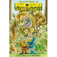 The Adventures of Nilson Groundthumper and Hermy (BOK)